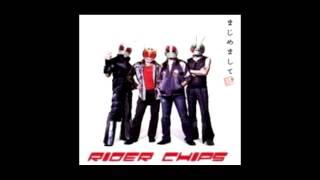 Black Enemy - RIDER CHIPS