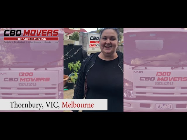 Professional Removalist Services in Thornbury, VIC. Get Quotes @ 1300 223 668