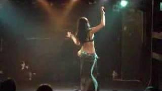 OLGAエジプシャンベリーダンス