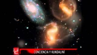 Paradigmas - Conciencia y Kundalini
