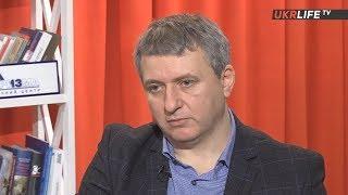 Юрий Романенко: Мы падаем