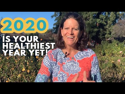3 Steps For Achieving Your Health Goals in 2020