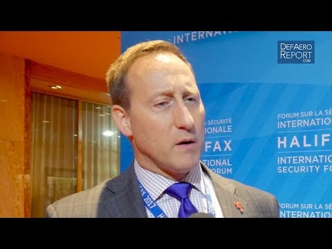 Peter MacKay on Halifax Forum, US-Canada Relations & Political Future