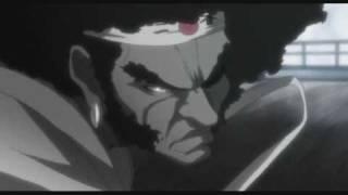 Afro Samurai - Memphis Bells