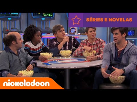 Henry Danger  Menino Danger  Brasil  Nickelodeon em Português