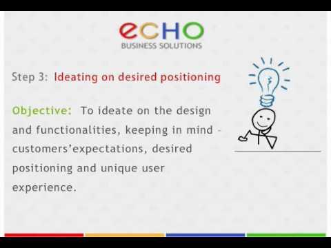 Echo Business Solutions - Website Design & Development
