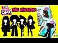 LOL Surprise OMG Fashion Dolls Mystery Box Who Gets A Big Sister???