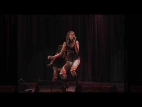 Kaylah Attard - Wicked Medly