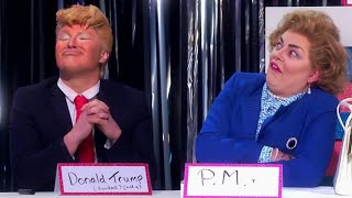 snatch Game UK: BEST MOMENTS