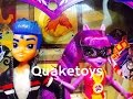 New Flash Sentry and Twilight Sparkle Friendship Games SciTwi Equestria Girls My Little Pony 2 Pack!