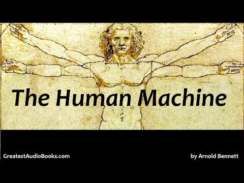 THE HUMAN MACHINE - FULL AudioBook | GreatestAudioBooks.com | Success, Wealth, Self-Help