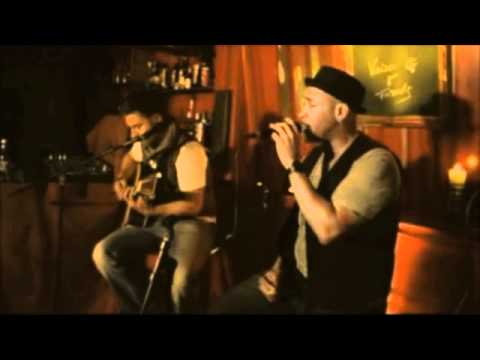 """Kaiser Unplugged feat. Charles Simmons """"Never gonna give u up"""" live @ Unsagbar"""