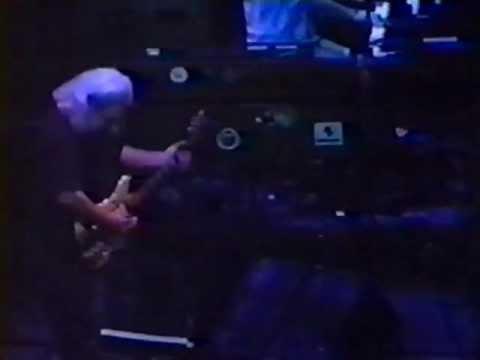 Grateful Dead 12-10-89 LA Forum Inglewood CA