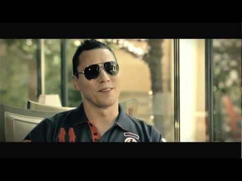 Tiësto Interview at Wynn Las Vegas: Shecky vs. Tiësto