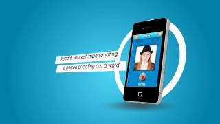 Video Charades App - Get it for FREE at the App Store!