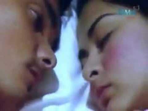 Marimar OST - Love Scenes