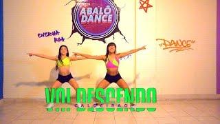 Baixar Vai Descendo - Caldeirao   Coreografia Abalô Dance