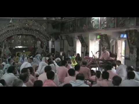 Śrī Rādhikāṣṭakam