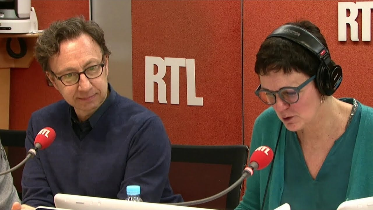 loto du patrimoine st phane bern explique sur rtl. Black Bedroom Furniture Sets. Home Design Ideas