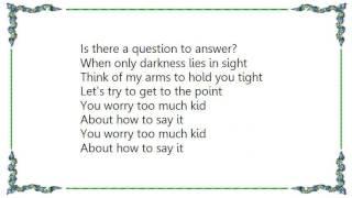 Gang of Four - Silver Lining Lyrics
