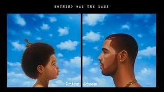 Drake - Too Much Instrumental w/ Hook - Nothing Was The Same