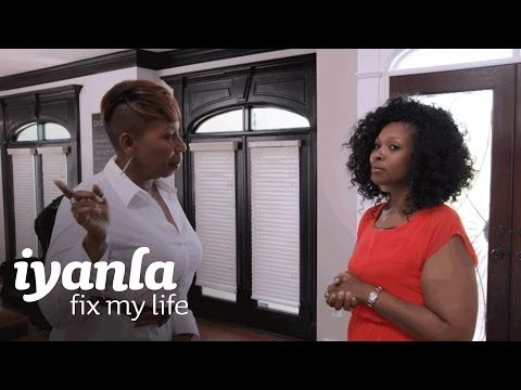 Iyanla Calls Out a Serial Cheater for