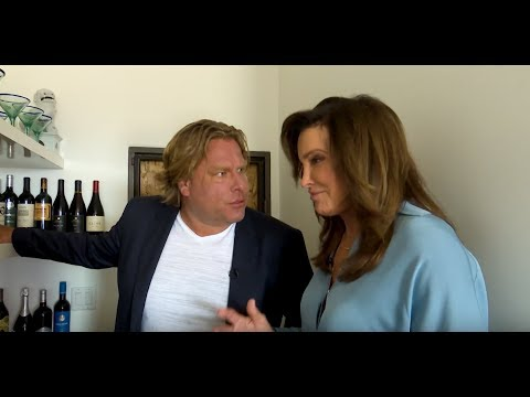 EXPLOSIVE CAITLYN JENNER INTERVIEW: ABOUT KRIS, KIM AND HER HOME