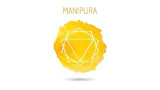 Solar Plexus Chakra {Manipura} Healing Meditation Music