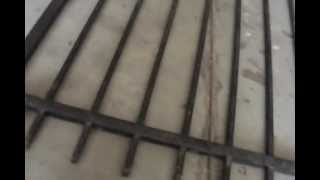 How To Weld A Wrought Iron Gate With Some Tricks Of The Trade