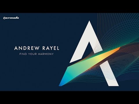 Andrew Rayel - Find Your Harmony (full album)