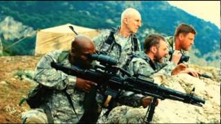 Солдаты удачи (2012, трейлер)