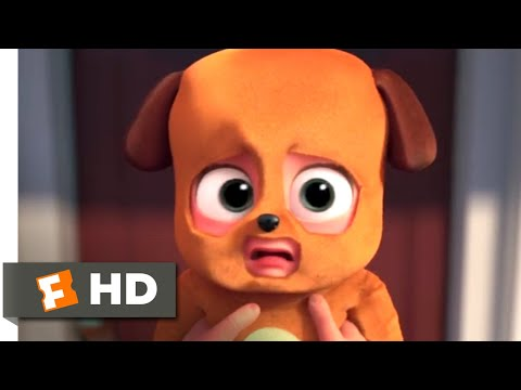 The Boss Baby - Puppy Pants | Fandango Family