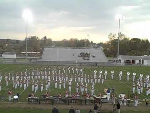 wiki marysville high school ohio