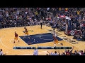 Quarter 4 One Box Video :Pacers Vs. Grizzlies, 2/24/2017 12:00:00 AM