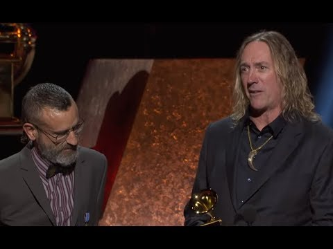 """Tool wins Best Metal Performance for """"7empest"""" at 62nd Grammys + Chris Cornell win.."""