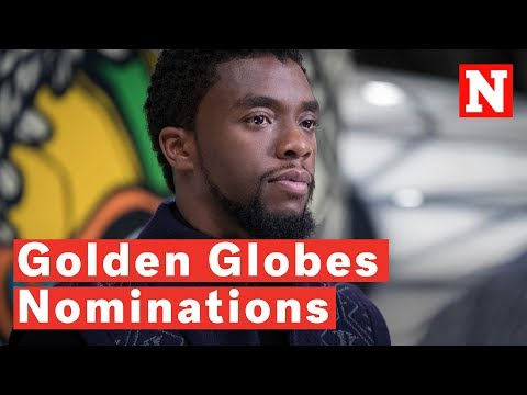 Golden Globes 2019 Nominations: Biggest Snubs And Surprises Mp3