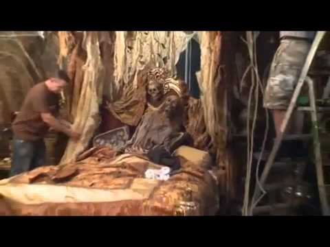 Pirates of the Caribbean: On Stranger Tides | Behind the Scenes DVD & Blue-ray Preview