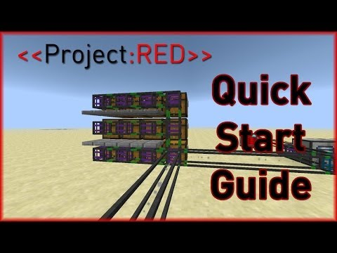 Project Red Transportation | A Small Guide To Start