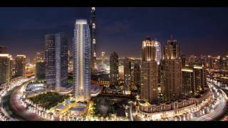 Exciting New Emaar Projects in Dubai