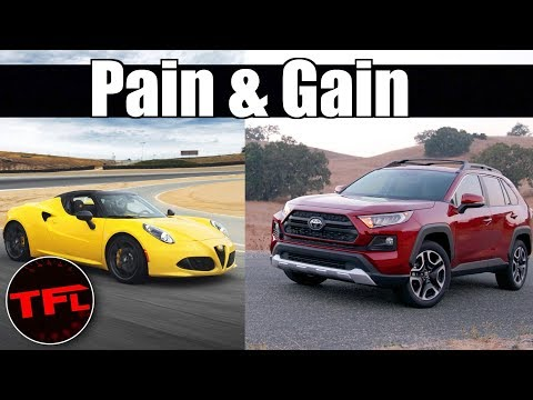 Winners And Losers: These Are The BEST And WORST Selling Cars Of 2019!