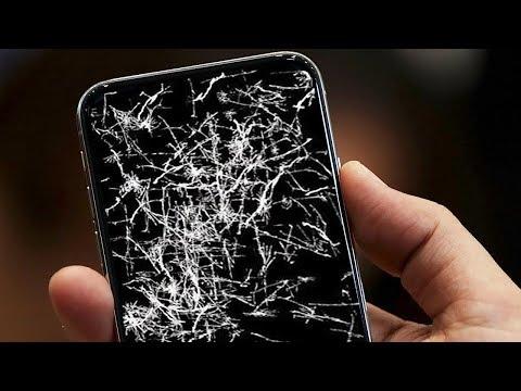 Patronun IPhone X'unu Kırıp, Tamire Yolladık! (Bu Sefer Baltayı Taşa Vurduk!)