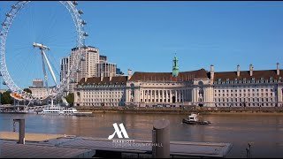 Experience London Marriott Hotel County Hall | Virtual Tour