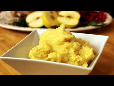 Super Simple Mashed Potatoes - Laura Vitale - Laura in the Kitchen Episode 239