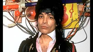 Alan Vega Do the Job