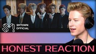Reacting To NCT DREAM - 'BOOM' MV