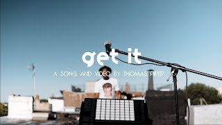 Thomas Piper Jr - Get It! (Official Video)
