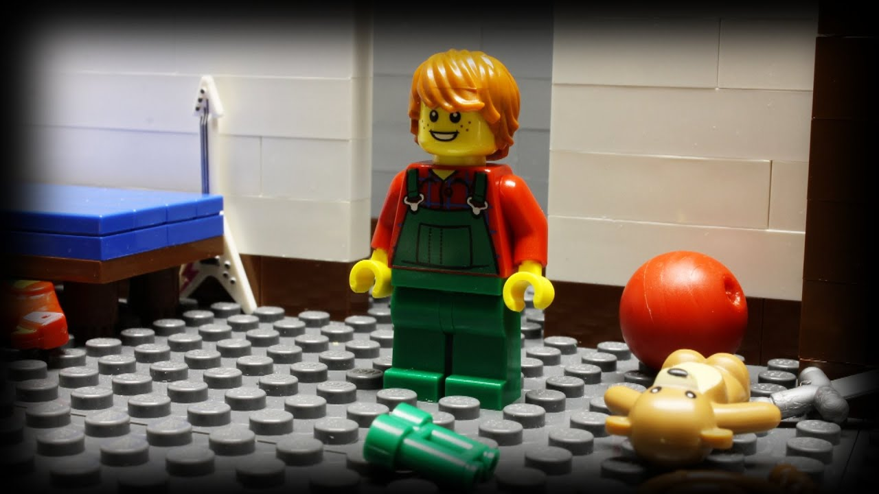 lego clean your room youtube
