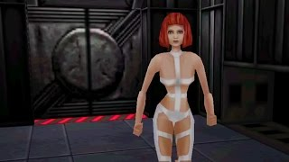 The Fifth Element | Pre-Release PC Version