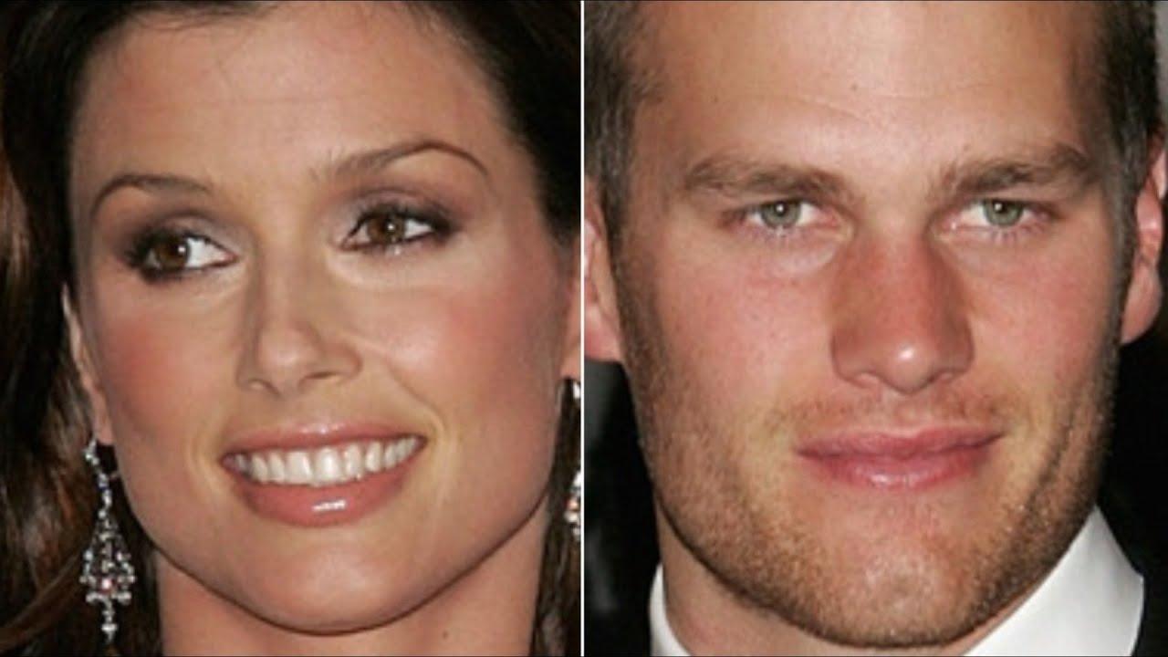 How Bridget Moynahan Managed To Forgive Tom Brady