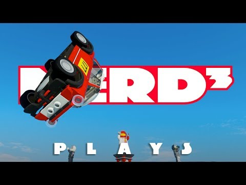 Nerd³ Plays.. LEGO Forza Horizon 4
